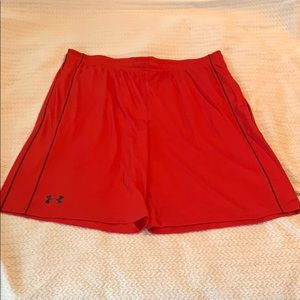 Men's lightweight IA athletic shorts